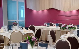 Restaurante Fray Sebastian